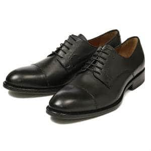 2足準備して就活に備えよう。雨の日に差がつく就活での靴選び