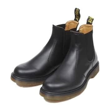 冬の定番ブラックブーツ!オススメ黒ブーツ&着こなしをピックアップ♪