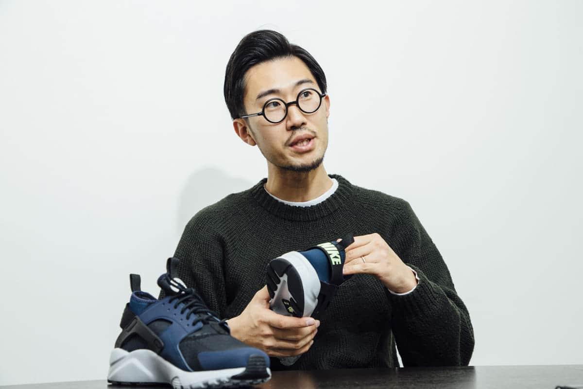 「東京スニーカー史」を手がけた小澤匡行さんが語る、90年代スニーカーブームと復刻版モデルのススメ