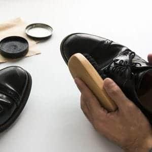 履く前のお手入れで靴が長持ち。新品の革靴を買ったら最初にやること5つ