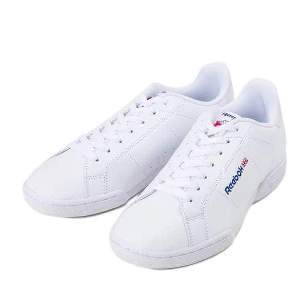 白派?黒派?REEBOK(リーボック)の人気スニーカーで叶えるモノトーンコーデ