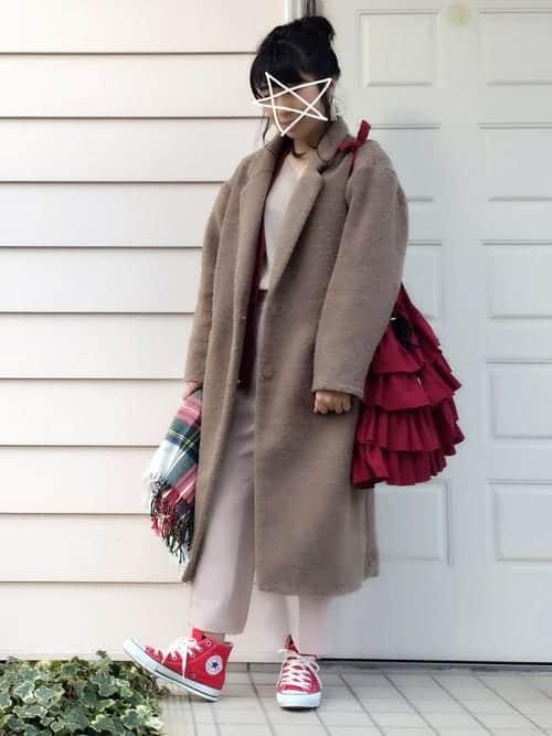 ワントーンコーデでキメる!ベージュやグレーなど、カラー別アイテムを着こなそう!