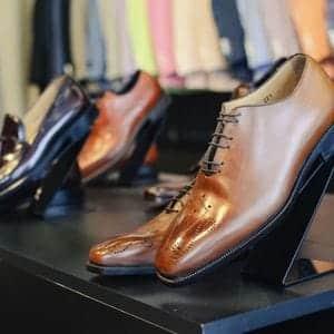 あなたの「革靴」は何の革?ビジネスシューズの革の種類とその特徴
