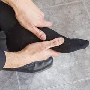 ビジネスマンの足の疲れに。革靴に入れたいインソール5つの効果