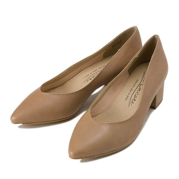 靴好きが支持する、可愛いレディースシューズブランドJoli Encore(ジョリー・アンコール)人気のヒミツ