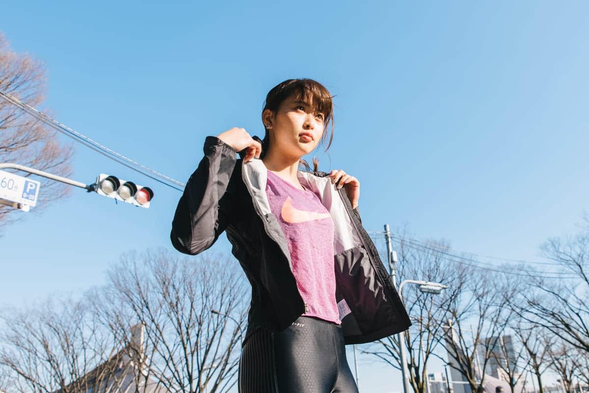 NIKEスニーカーが叶える、ファッション&ランニングスタイルコーディネートスナップ特集!
