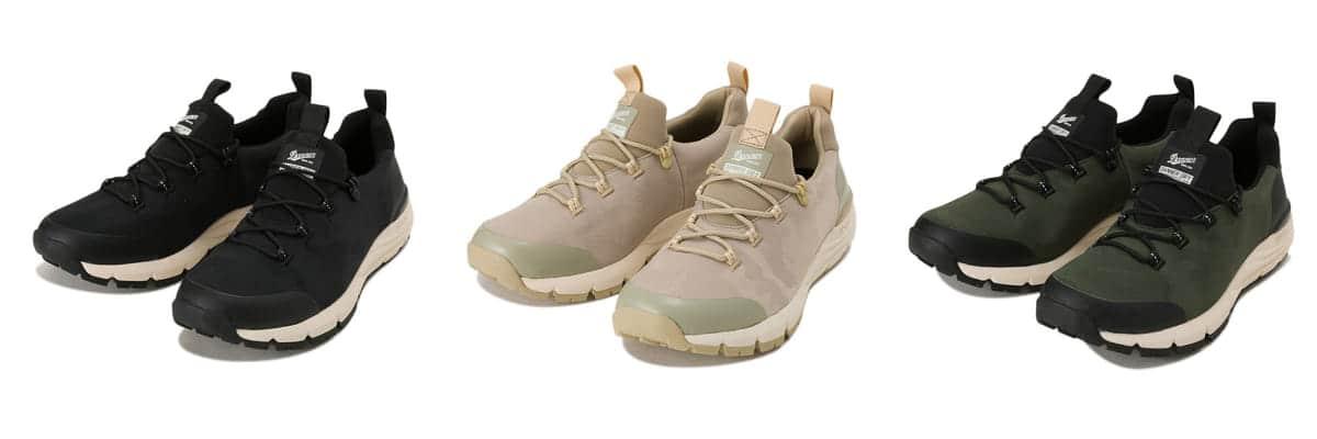 今年の野外フェスはこの靴で決まり!悪天候でも安心なDANNER(ダナー)のオシャレブーツでフェスを制覇!