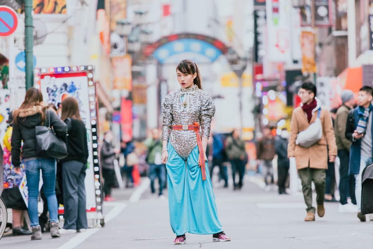 ナイキが叶える、ファッション&ランニングスタイルコーディネートスナップ特集!