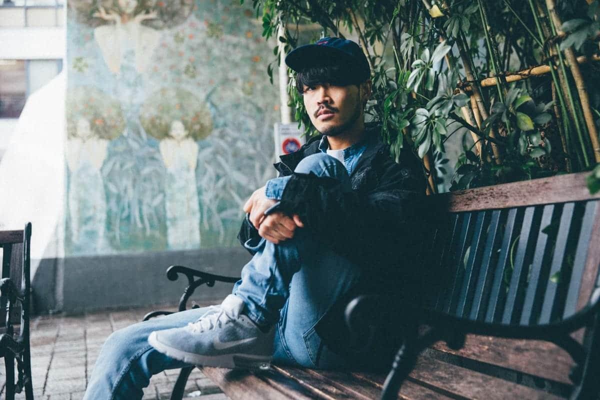 『未来』をテーマに掲げるAIR MAX×気鋭のバンドDATSのコラボシューティングインタビュー!