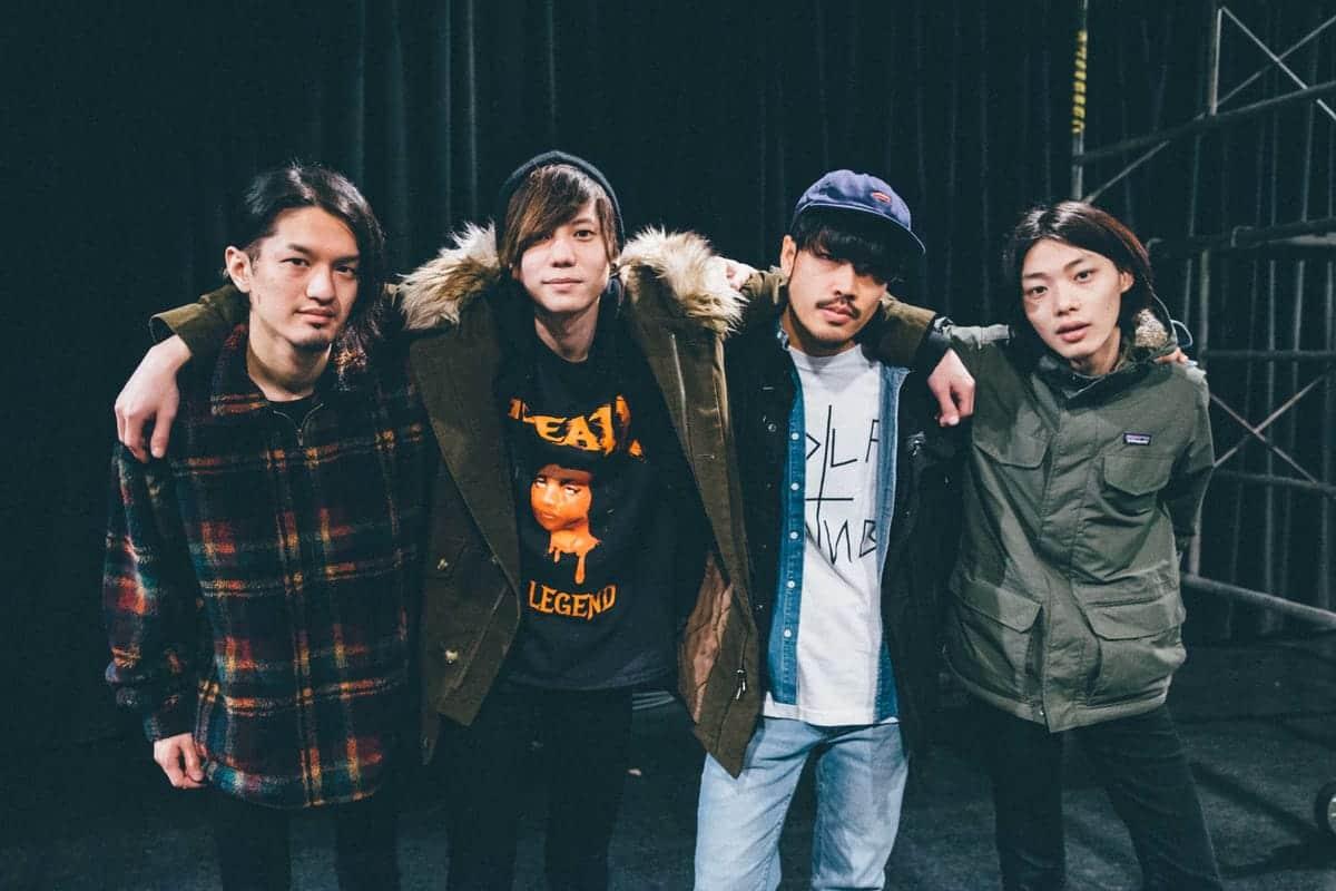 『未来』をテーマに掲げるエアマックス×気鋭のバンドDATSのコラボシューティングインタビュー!