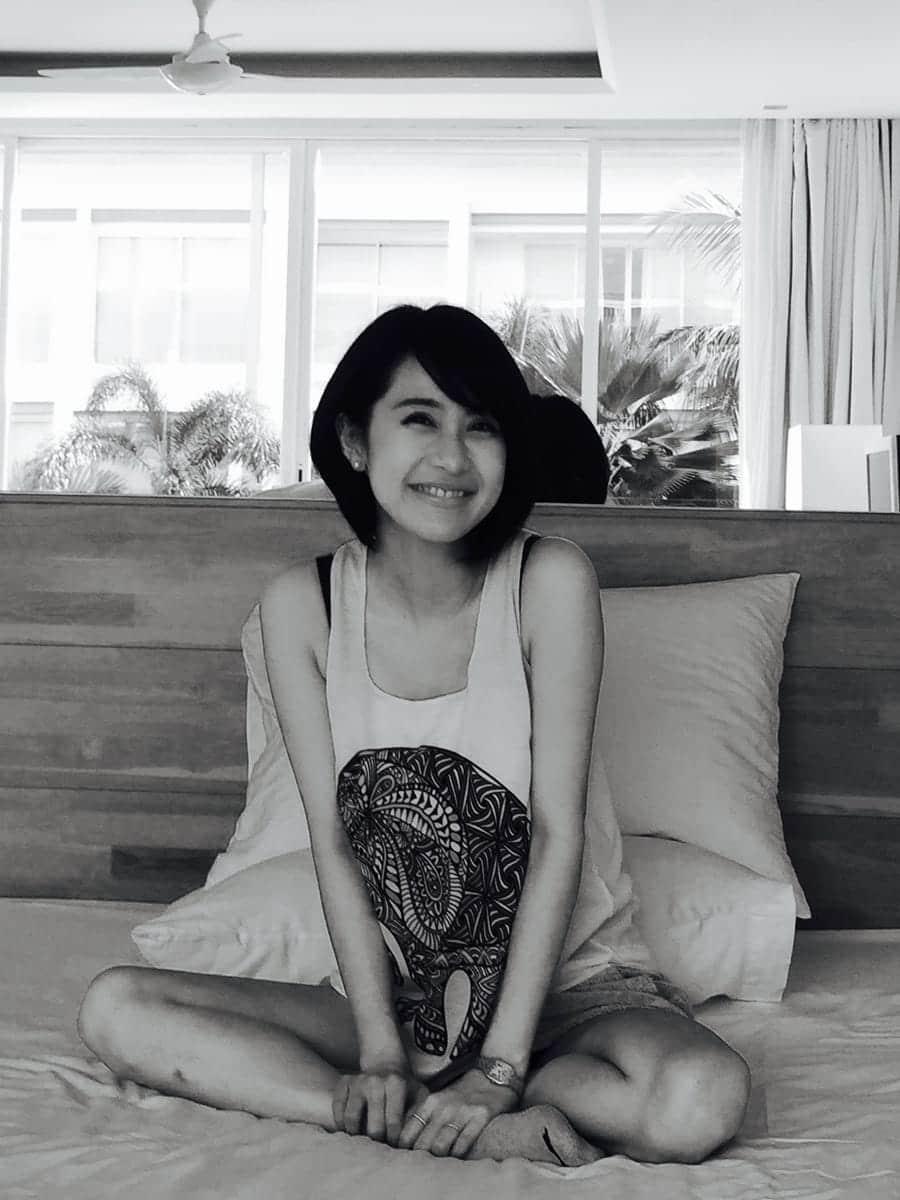 インスタの料理写真に驚き‼︎『青文字系雑誌』の元読モ・平田いくが結婚後に追い求める暮らし