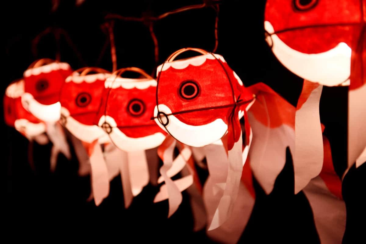 """""""金魚鉢付き""""の『金魚ソーダ』が気になる!金魚づくしのイベント『東京金魚ワンダーランド』ってなに?"""