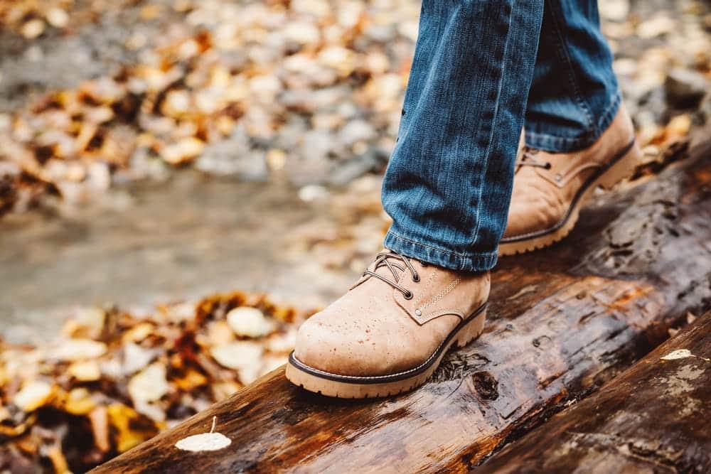 すべての季節とフィールドに……ダナーのブーツでつくる大人のメンズコーデ