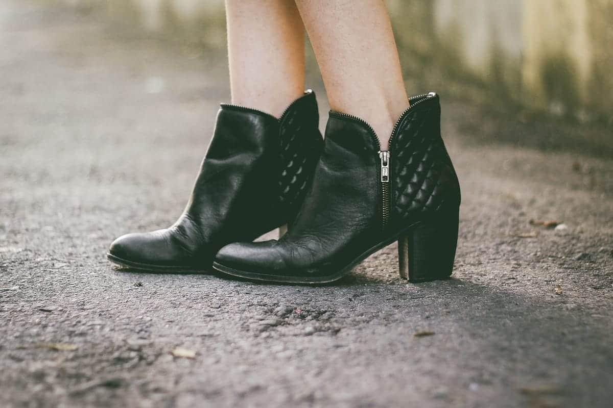歴史あるブーツの世界、この秋に取り入れたいブーツコーデとは