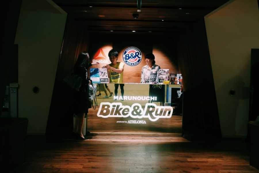 シティ派ランナーが気になる『TOKYO RUN+5 CHALLENGE』の応募は10月25日まで