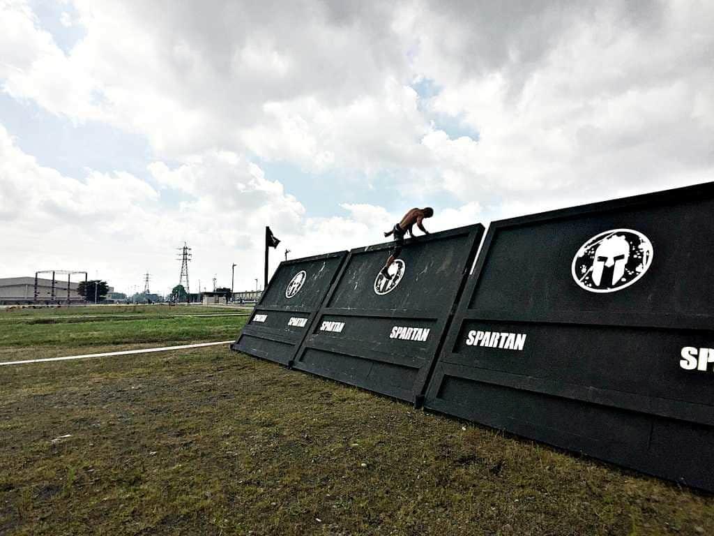 集え、マッスル自慢! ガチ過ぎる障害物競走『リーボックスパルタンレース』が10月に再び開催