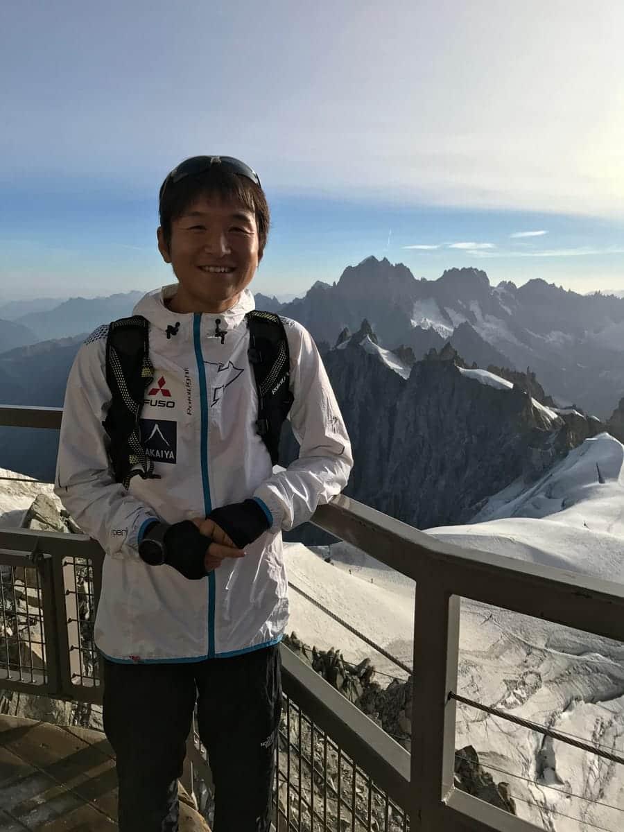 気温40度以上・距離217kmの大会、『世界一過酷なウルトラマラソン』に優勝した日本人ランナーってどんな人?