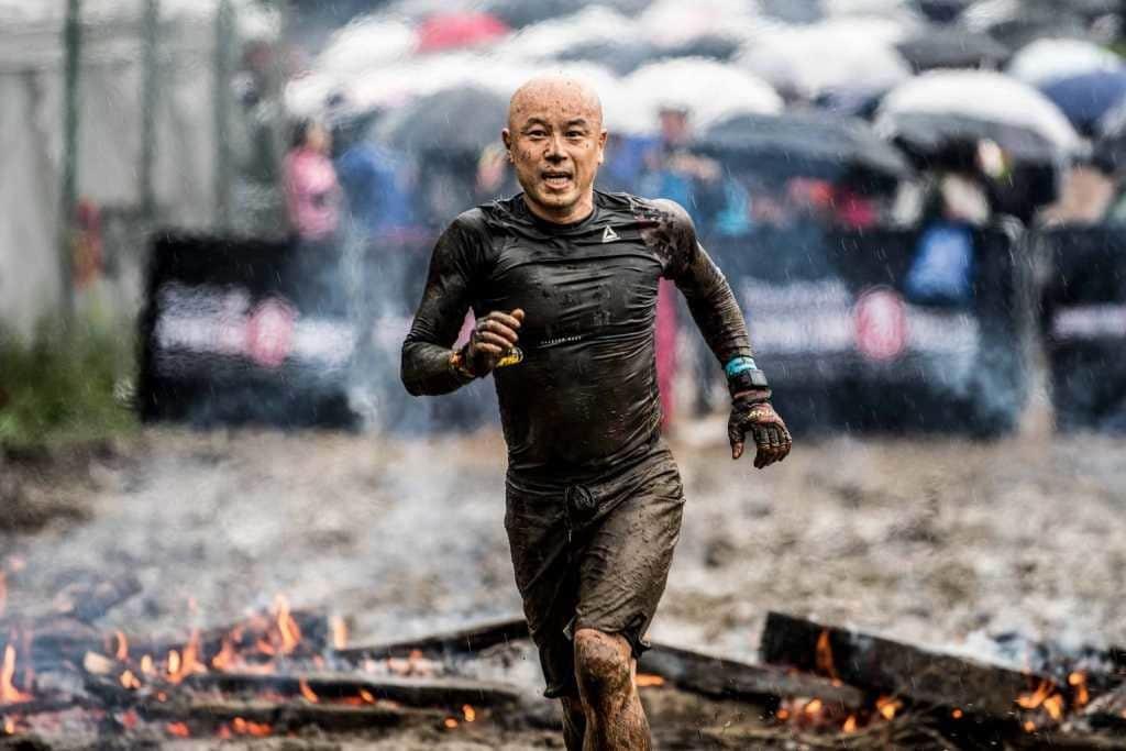 """""""泥んこ大好き""""筋肉モンスターが集った2回目の『スパルタンレース』は、前回に続き絶景だった件"""