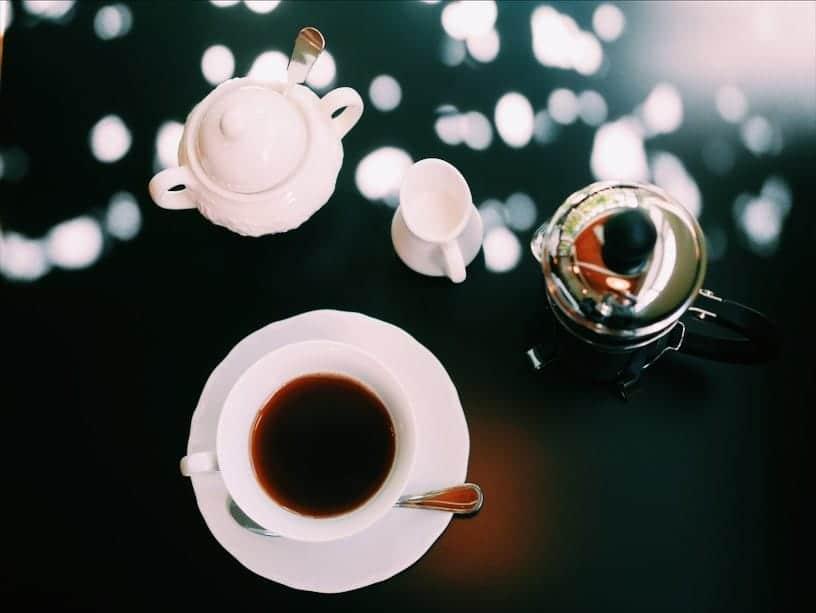 メニューに生産者の名前が並ぶ新感覚コーヒーショップ『丸山珈琲』が表参道に登場