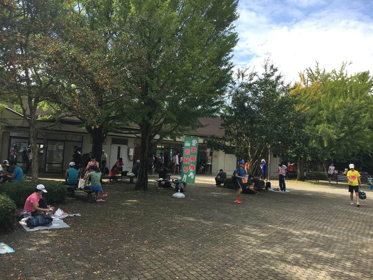 箱根駅伝予選会の舞台・国営昭和記念公園を走る『立川マラソン』に出場してきた