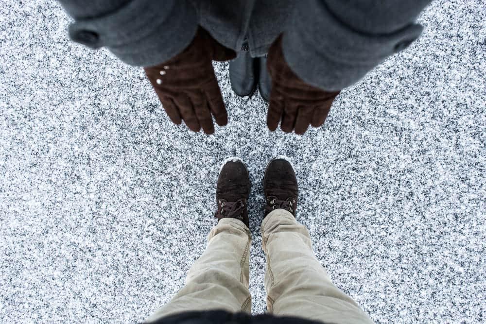冬の足元も暖かく!人気の防水スノーブーツをチェック♪