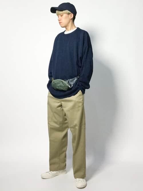 男の遊びを広げるファッションアイテム・バッグをコーデ別にチェック!