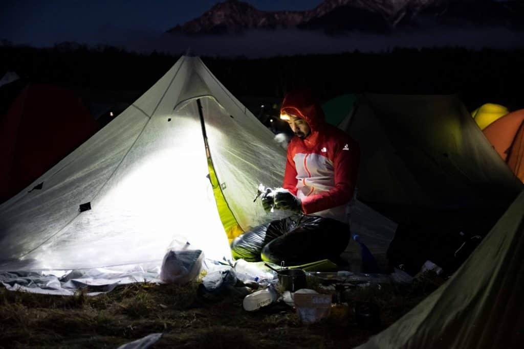 マウンテンスキルが試される1泊2日の山岳レース『OMM JAPAN』がキツくも楽しかった