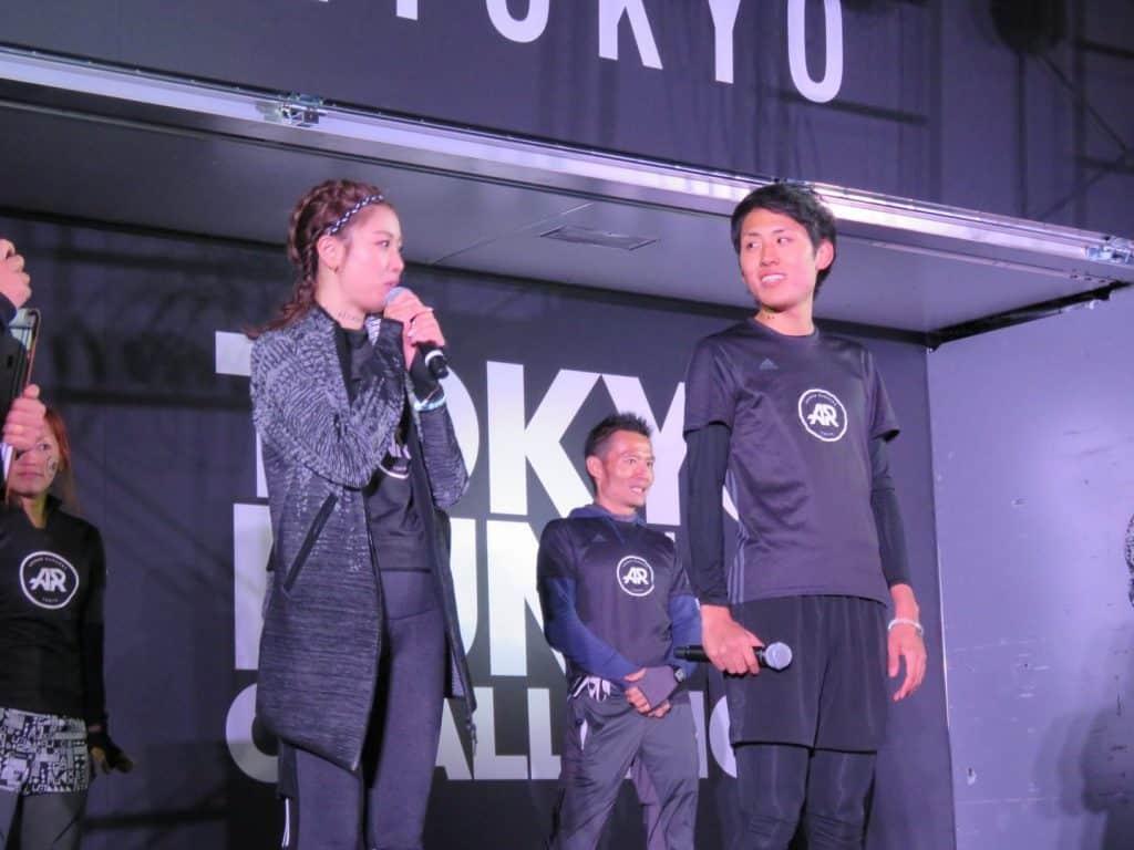 舞台は東京のど真ん中! アディダス主催の次世代イベント『TOKYO RUN+5 CHALLENGE』