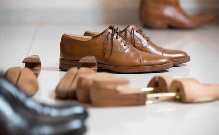 革靴の寿命はどれくらい?ビジネスシューズを買い替えるタイミング