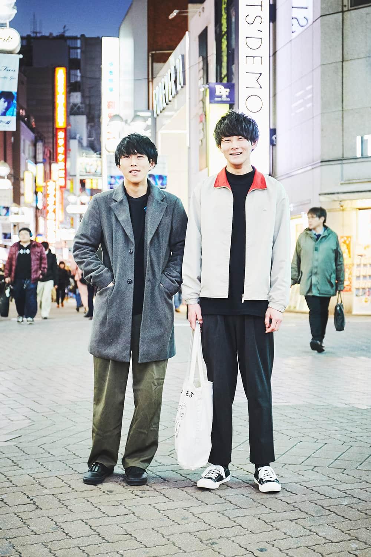 日本一のモテ大学生!?佐藤雅也に聞くモテの秘訣9ケ条!モテる人&ファションについての街頭インタビューもチェック!
