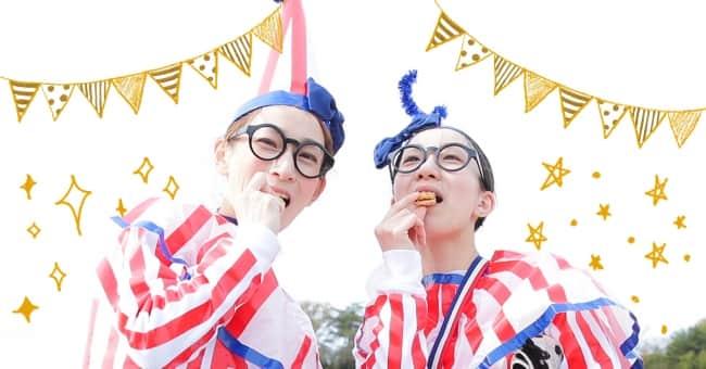 参加賞に野菜がもらえるランイベント『ベジタブルマラソン』埼玉と立川で開催!