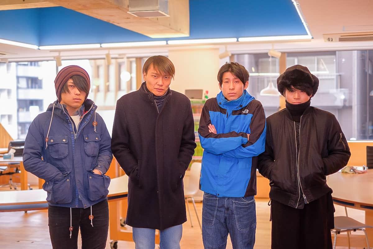 【寒がり男子必見】女子ウケ×防寒ファッションは小物の魅せ方次第!