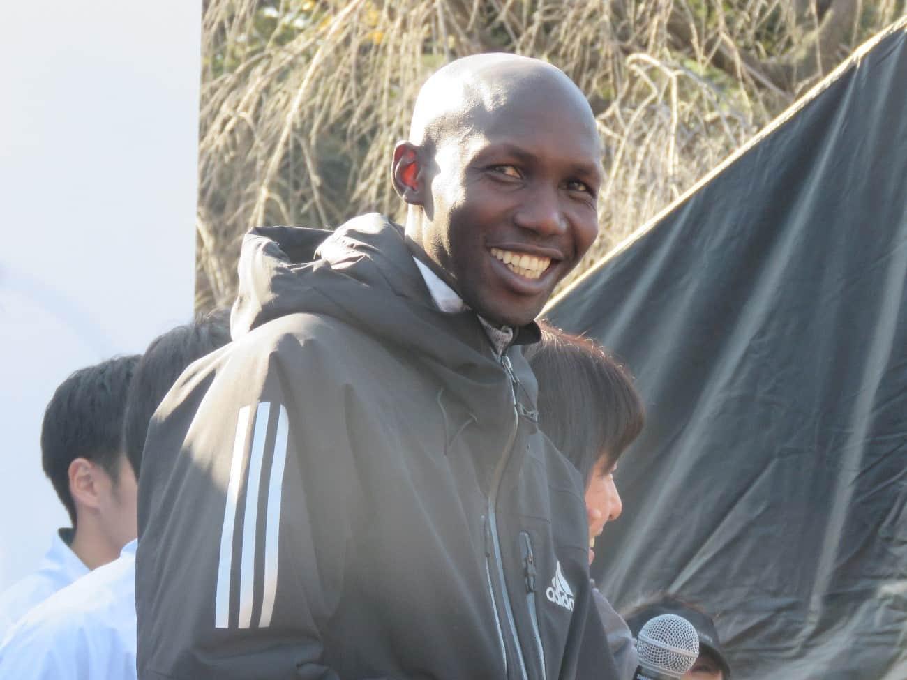 青学駅伝メンバーにマラソン元世界記録保持者! 豪華すぎるペーサーと走れるアディダスのイベント