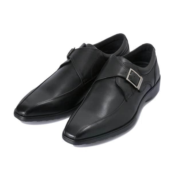 『走れるビジネスシューズ』とは?  移動の多い若手ビジネスマンにオススメの革靴