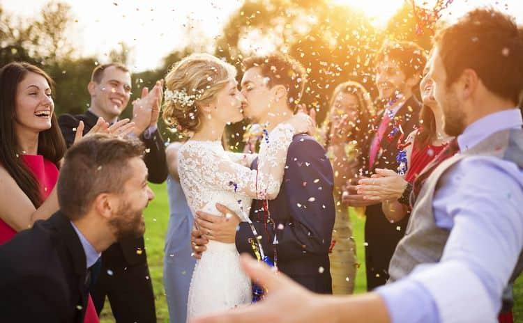 結婚式に履く靴のマナー