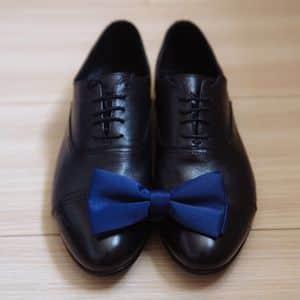 メンズシューズの色や形は?いまさら聞けない結婚式に履く靴のマナー