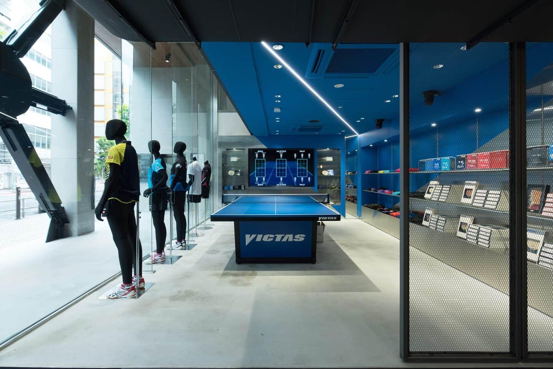 体育館のすみで壁打ち・素振りのイメージは古い!! 東京で卓球のオシャレ化に成功した『T4 TOKYO』