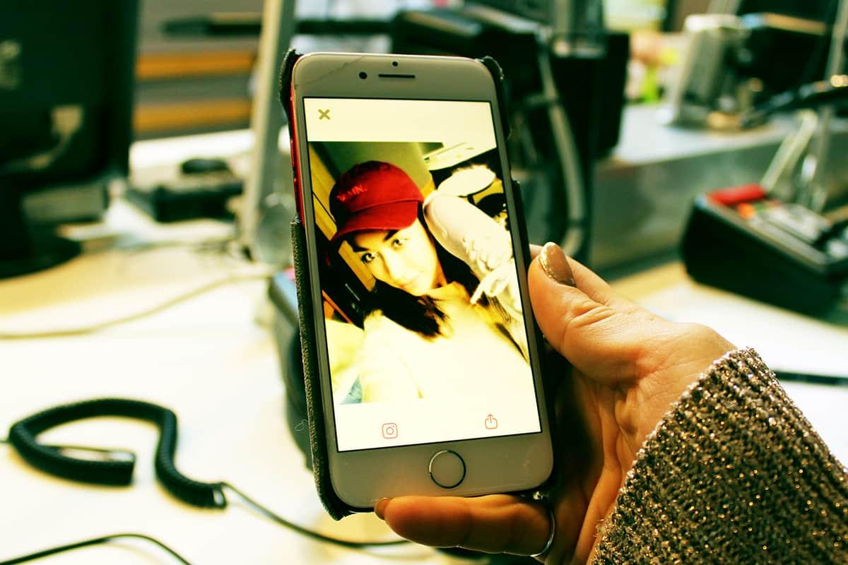 『ウォークインクローゼット』Vol.17 BENIお気に入り!インスタ映え自撮りアプリを教えます♡