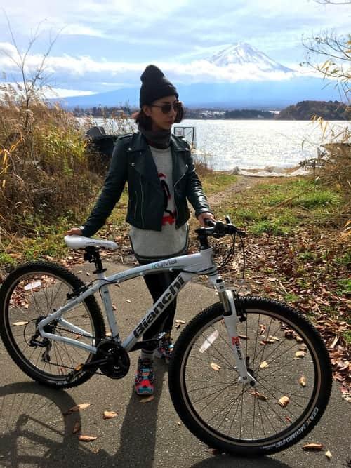 """自転車はファッションの一つ、""""自転車女子""""にオススメしたい『プレイアトレ』って何!?"""