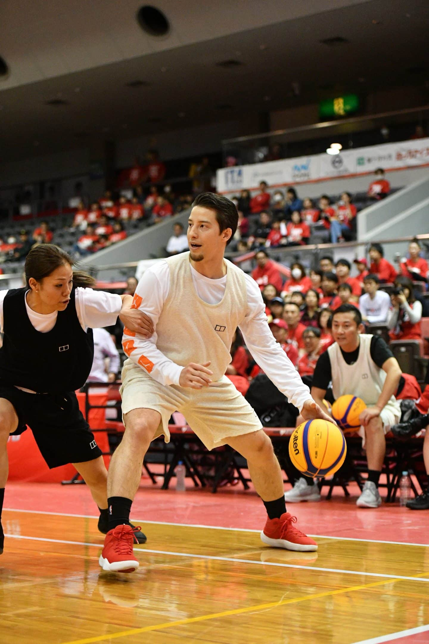 3×3ってどんなスポーツ? 6月から開催される3人制バスケ『3x3.EXE PREMIER』をご紹介