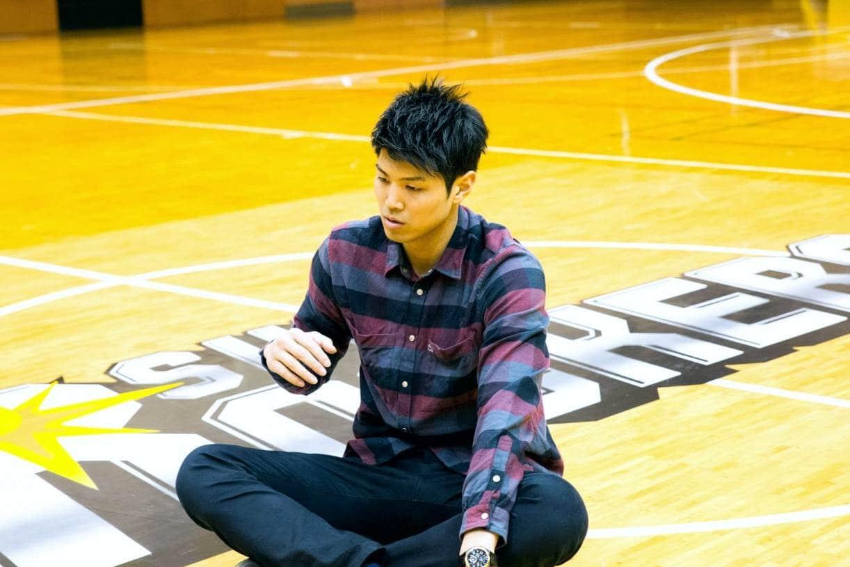 <Bリーグ×ファッションの密な関係 Vol.3>サンロッカーズ渋谷:杉浦佑成選手「でかい人がダボっとした服着ると、マジででかく……(笑)」
