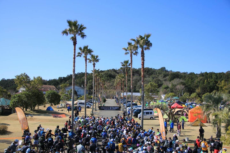 RUN×CAMPレース『OMM LITE Hakuba/Otari 2018』開催前に徳島大会に参加してきた