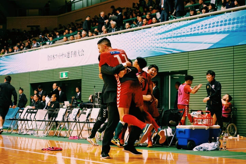 小野伸二、原口元気、金崎夢生、中島翔哉……サッカー日本代表経験者に共通する『フットサル』