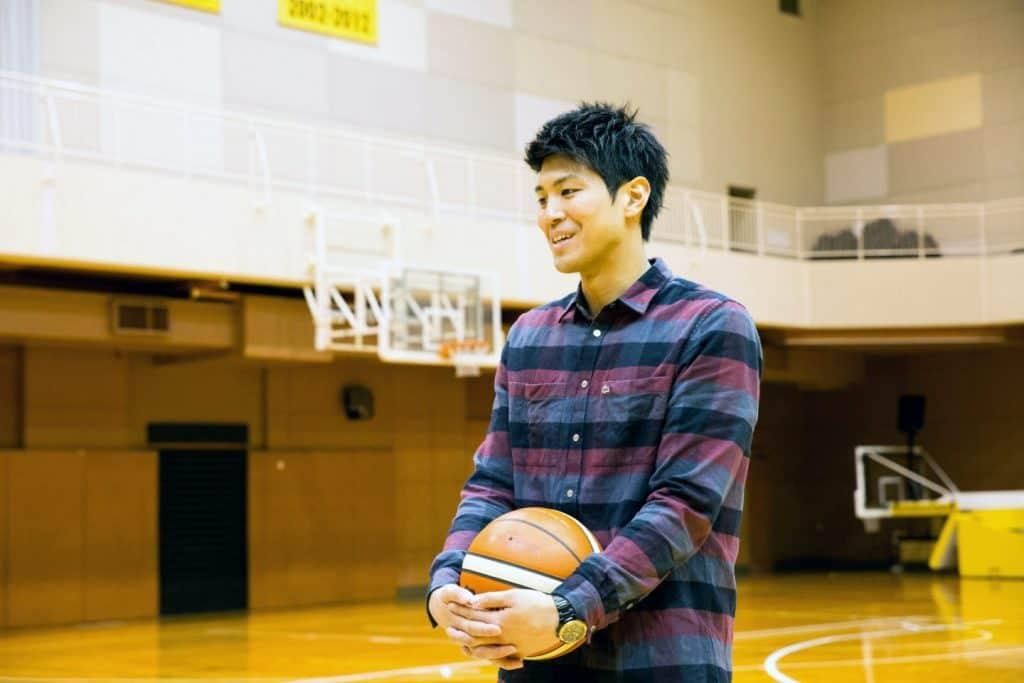 超都心・表参道でバスケ観戦できる喜び 【Bリーグ広報のてまえみそ<サンロッカーズ渋谷編>】