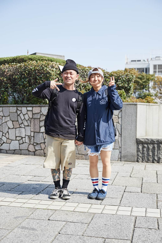 パンク・ハードコアの祭典、Vans Warped Tour Japan 2018 presented by XFLAGイベントレポート&ヴァンズファッションスナップ!