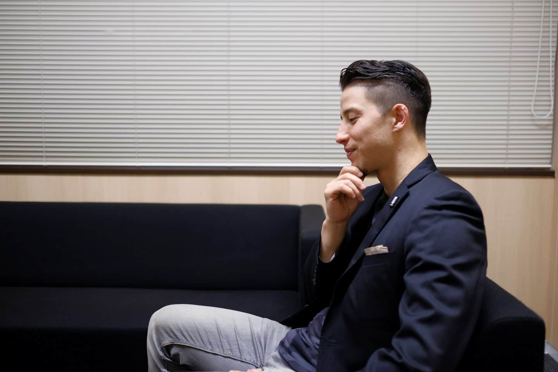 アニメ『DEAR BOYS』ED曲を担当も! B.LEAGUE公認アナリスト・佐々木クリスさん日本のバスケを解説