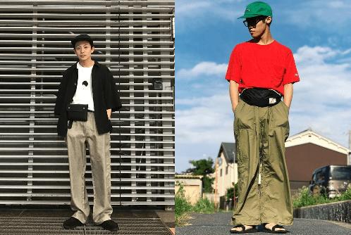 2019年はどうファッションで遊ぶ?2019年春夏トレンドコーデを予想!