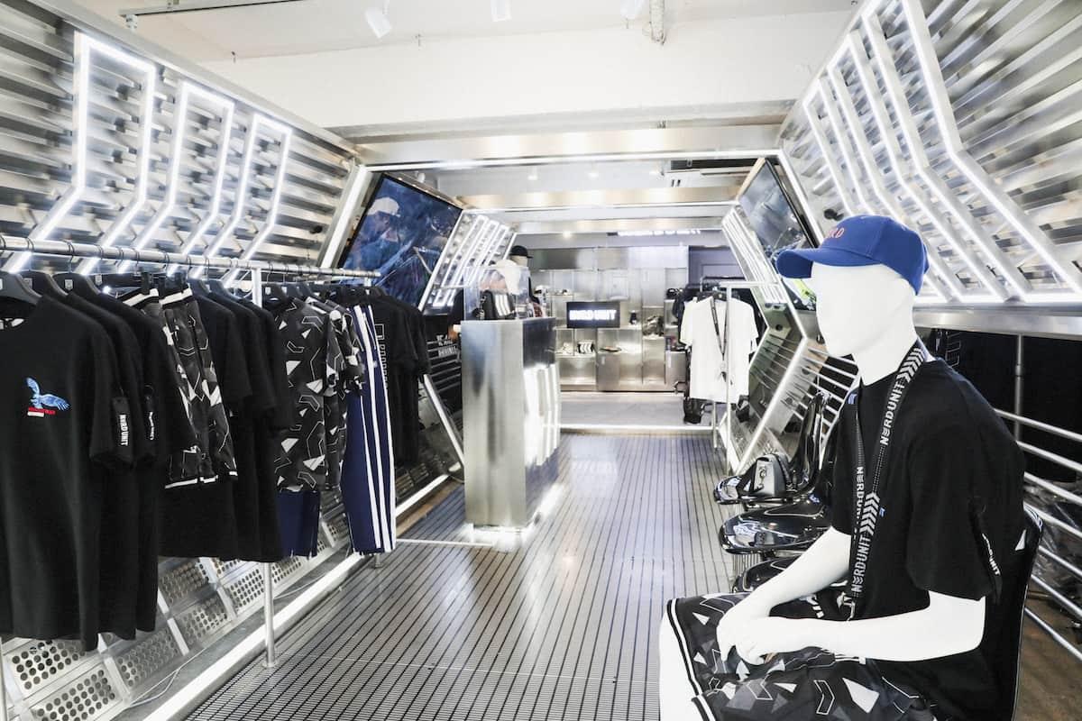 <スニーカーで通勤する、あの人の朝の過ごし方 vol.3>ストリートブランドNERDUNIT JAPANのCEO松岡那苗さんの24時間働くスタイルとファッションへの強いこだわり