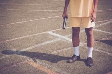 運動会ファッションどうする? お子さん&パパにオススメなシューズ・ウェア