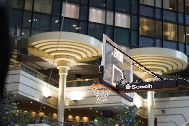 駅前やショッピングモール、漁港で開催! バスケ「3on3」のトップリーグ『3×3.EXE PREMIER』